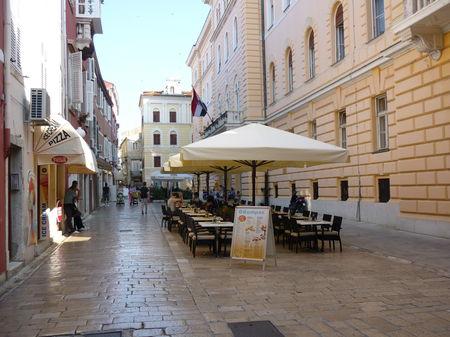 Discovering Zadar