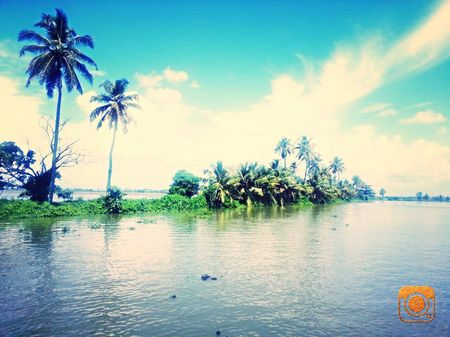 Venice of the East – Alappuzha