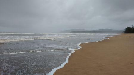 An escape to myself- Agonda, South Goa
