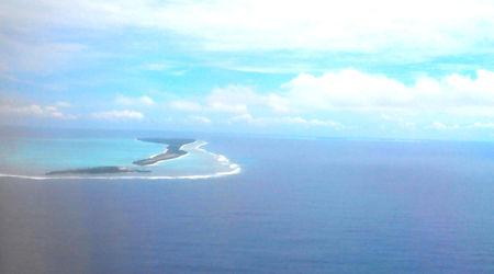 Lakshadweep - Agatti Island!