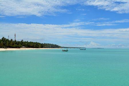 Pristine Beach locations in India!!!