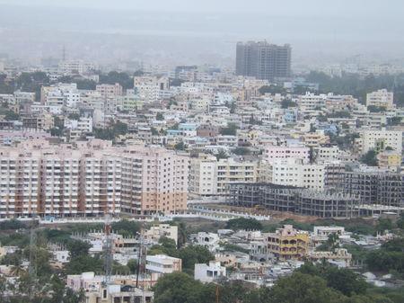 Beauty of Hyderabad