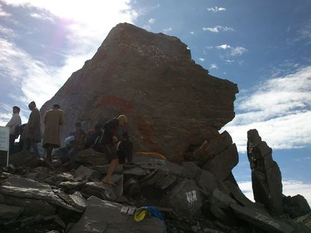 Shri Khand Kailash Trek in Himachal Pradesh,India