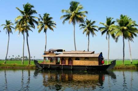 South Kerala - Unveiled