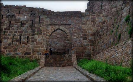 Experience Delhi - City of the Tughlaq's