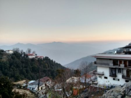 Visit to Yamunotri in Winter