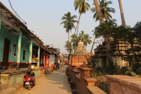 Mesmerizing Jagannath Puri Dham & Sun Temple at Konark, Odisha