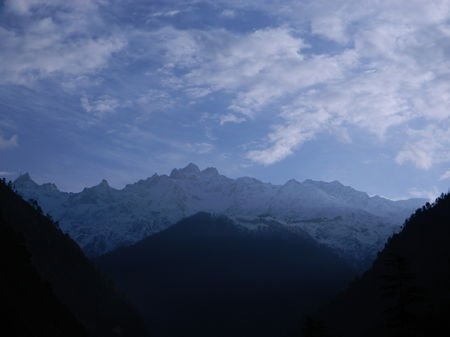 Awesome Kasol, Parvati Valley, Himachal Pradesh