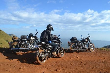 The Road to Freedom - Kodachadri