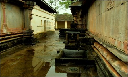 Discovering the legacy of the Keladi Nayakas