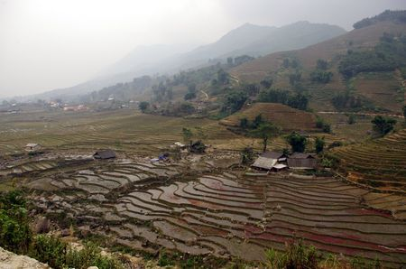 Three Days of Hiking and Hmong: An Anti-Resort Experience