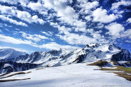 Trek to Sar Pass