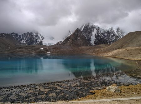Trailing through Shangri-La: A quest to reach Gurudongmar in the North Sikkim