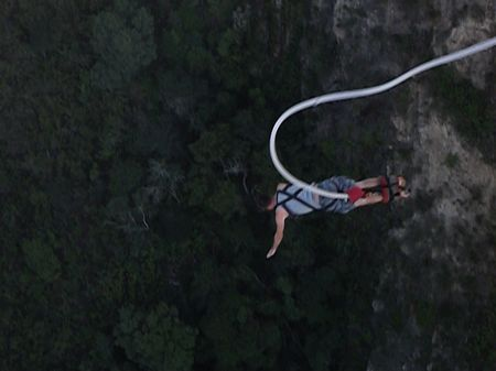 Bungee Jumping In India: Top 7 Places To Visit For That Adrenaline Rush