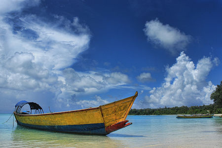 15 Offbeat Things To Do On Andaman And Nicobar Islands