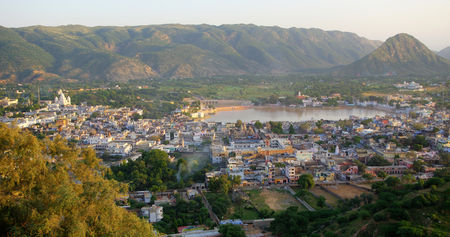 An Atheist's Weekend Itinerary For Pushkar-Ajmer To Find Spiritual Emancipation Sans The Gods