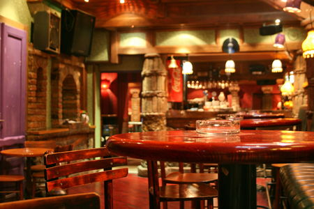 Only one bar in India makes the list of top 15 bars in the world according to travellers! *Hic*