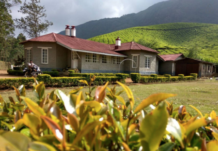 This 150-Year-Old Tea Bungalow In Munnar Is Perfect ForThe Upcoming Long Weekend