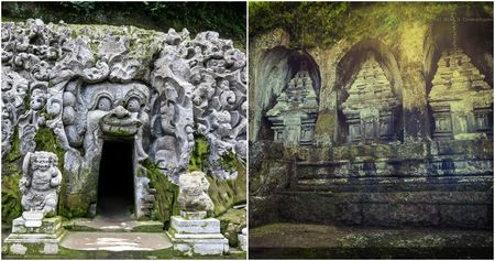 Take Time Off Beaches To Visit Bali's Hauntingly Beautiful Hindu Temples
