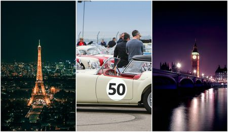 Paris, London, Silverstone: The Perfect 10-Day Europe Itinerary For Every Kind Of Traveller