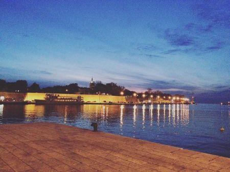 Visiting Zadar- Travel Blog