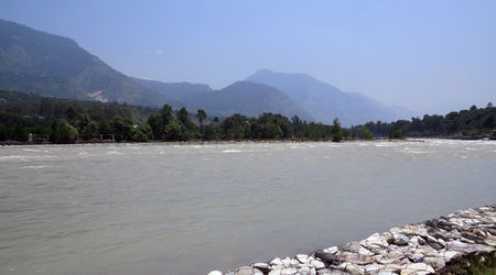 Rafting on the Beas: An edge-of-the-seat experience