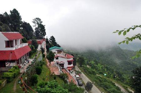 Top 5 Tourist Destinations in Uttarakhand
