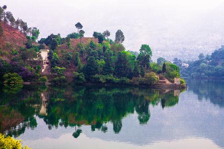 Hidden Destinations in Uttarakhand