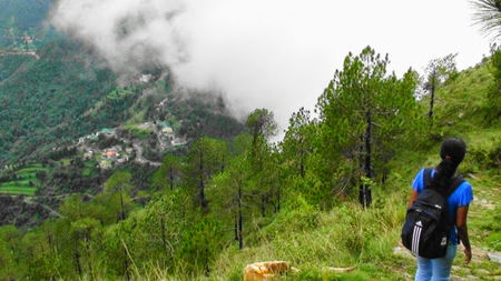 Hidden Destinations in Himachal Pradesh