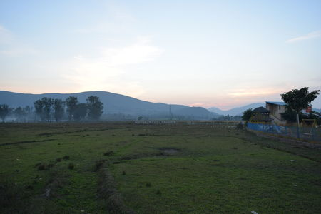 Araku: A journey through 58 tunnels and enthralling valley views
