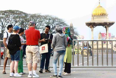 Best of Mysore - A Royal Treat