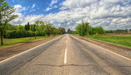 Hitchhiking to Tirana: Nero in Albania