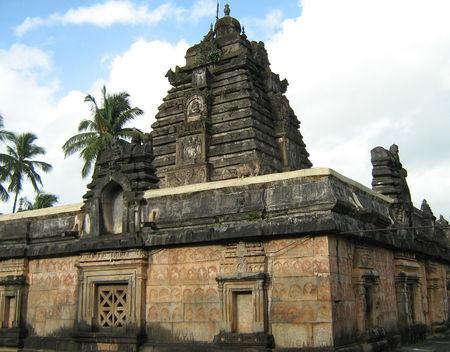 Land of Kadambas - Banavasi, Karnataka