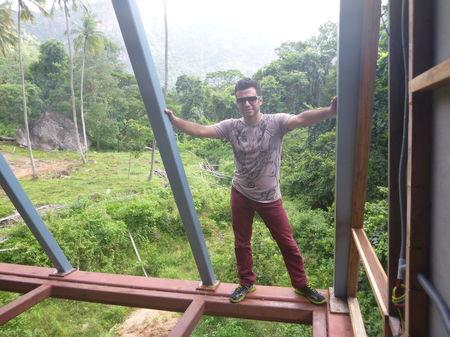 Kerala, my Jungle Book !