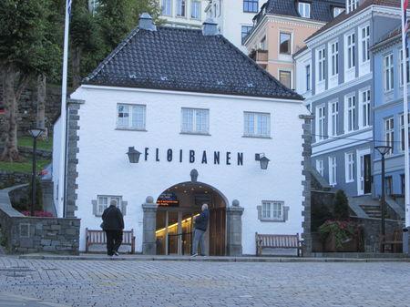 Bergen: The Postcard City!