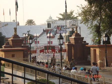 A Spiritual day at Amritsar