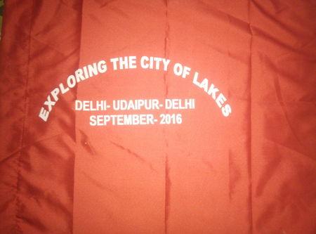 Exploring the city of lakes...Bike ride delhi--udaipur--chittorgarh---delhi