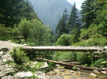 A 5 day Trip to Kasol under 5000 INR.