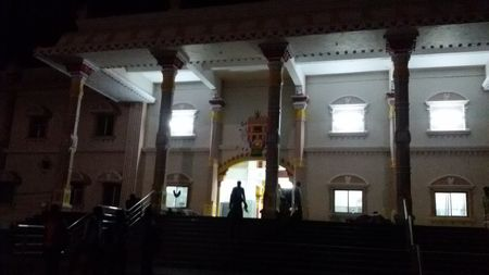 Mantralayam – Dwelling of a devotee