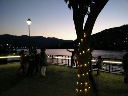 Starting the Year in Lavasa