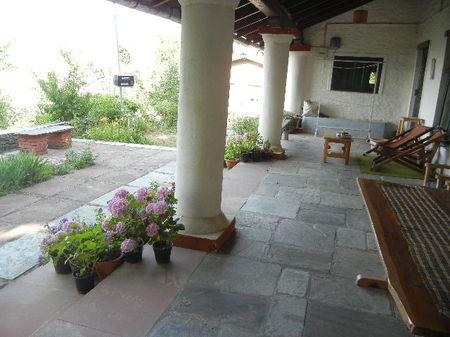 Jewel in Uttarakhand: Peora Dak Bungalow