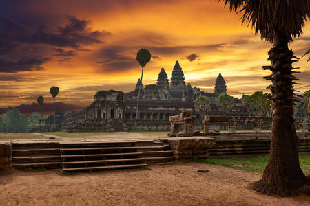 Top 10 things to do in Siem Reap besides the temples.