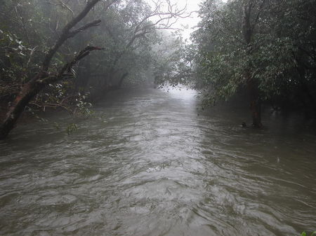 Siddhgadh – Flash Flood