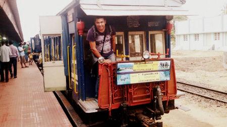 The Mighty Nilgiris! A Solo Trip to Udhagamandalam