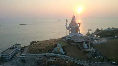 Goa and beyond!!