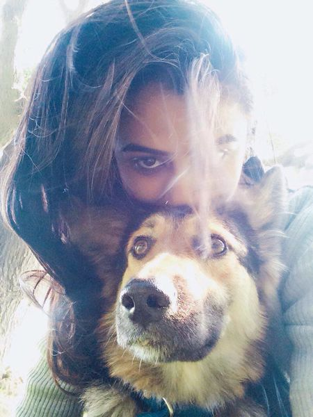 The Travelogue of Life and Death : Part 1 How it all started with my canine partner Hachi