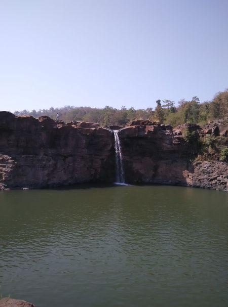The Saputara Road Trip - through the roads less travelled