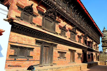 The Heritage City of Nepal: Bhaktapur