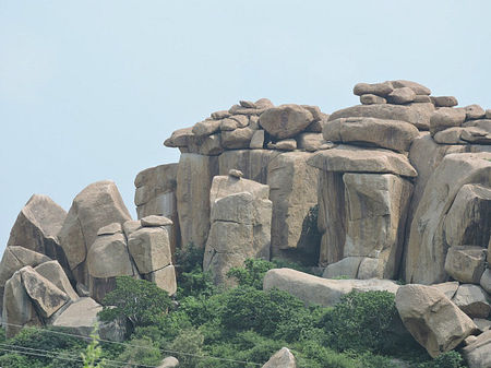 Hampi... yes, it exists!