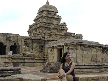 Aihole, Pattadakal and Badami